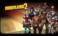 Free Borderlands 2 Wallpaper