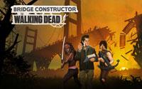 Free Bridge Constructor: The Walking Dead Wallpaper