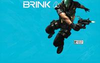 Free Brink Wallpaper
