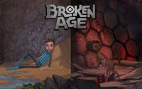 Free Broken Age Wallpaper