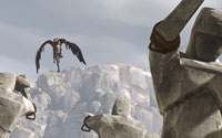 Free Brothers: A Tale of Two Sons Wallpaper
