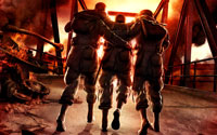 Free Brothers in Arms: Hell's Highway Wallpaper