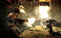 Free Bulletstorm Wallpaper