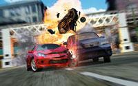 Free Burnout 3: Takedown Wallpaper