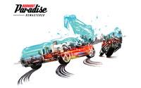 Free Burnout Paradise Wallpaper