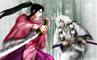 Free Bushido Blade 2 Wallpaper
