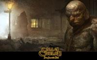 Free Call of Cthulhu: Dark Corners of the Earth Wallpaper