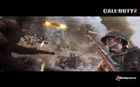 Free Call of Duty 2 Wallpaper