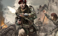 Free Call of Duty 3 Wallpaper