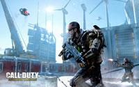 Free Call of Duty: Advanced Warfare Wallpaper