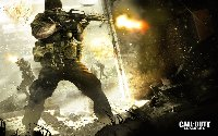 Free Call of Duty: Black Ops Wallpaper