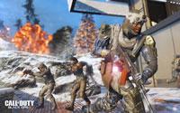 Free Call of Duty: Black Ops III Wallpaper