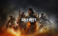 Free Call of Duty: Black Ops 4 Wallpaper