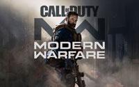 Free Call of Duty: Modern Warfare (2019) Wallpaper