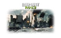 Free Call of Duty: Modern Warfare 3 Wallpaper