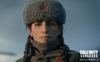 Call of Duty: Vanguard Wallpaper