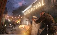 Free Call of Duty: Vanguard Wallpaper
