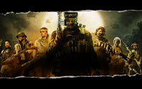 Free Call of Duty: Warzone Wallpaper