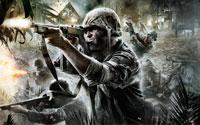 Free Call of Duty: World at War Wallpaper