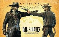 Free Call of Juarez 2 Wallpaper