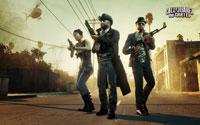 Free Call of Juarez: The Cartel Wallpaper