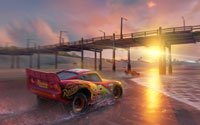 Free Cars 3: Driven to Win Wallpaper
