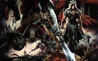 Free Castlevania: Curse of Darkness Wallpaper