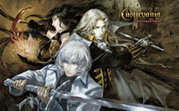 Free Castlevania: Harmony of Despair Wallpaper
