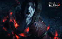 Free Castlevania: Lords of Shadow 2 Wallpaper