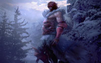 Free Castlevania: Lords of Shadow – Mirror of Fate Wallpaper