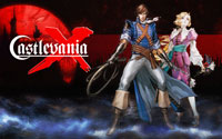 Free Castlevania: The Dracula X Chronicles Wallpaper