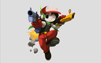 Free Cave Story Wallpaper