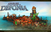 Free Chaos on Deponia Wallpaper