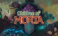 Free Children of Morta Wallpaper
