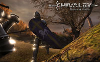 Free Chivalry: Medieval Warfare Wallpaper