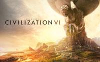 Free Civilization VI Wallpaper