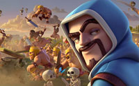 Free Clash of Clans Wallpaper