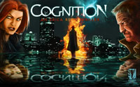 Free Cognition: An Erica Reed Thriller Wallpaper