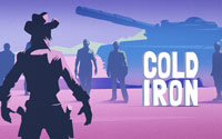 Free Cold Iron Wallpaper