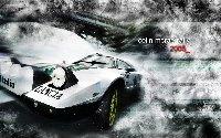 Free Colin McRae Rally 2005 Wallpaper