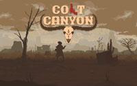 Free Colt Canyon Wallpaper