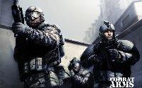 Free Combat Arms Wallpaper