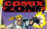 Free Comix Zone Wallpaper