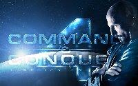 Free Command & Conquer 4 Wallpaper