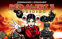Free Command & Conquer: Red Alert 3 - Uprising Wallpaper