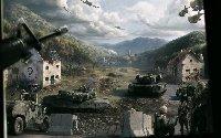Free Command & Conquer Wallpaper