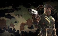 Free Commandos Wallpaper