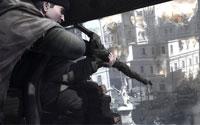 Free Commandos: Strike Force Wallpaper
