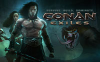 Free Conan Exiles Wallpaper