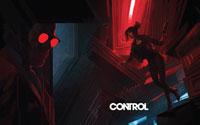 Free Control Wallpaper